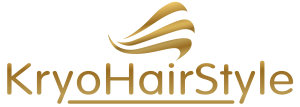 KryoHairStyle Logo